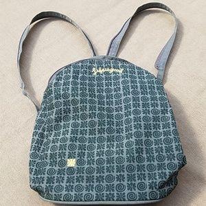 EUC Life is Good Backpack (or shoulder bag)